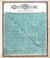 Ravinia Township, Brown County 1911